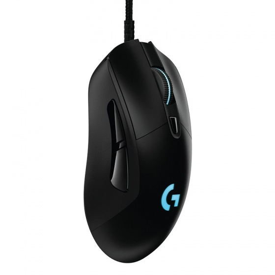 Chuột chơi game có dây Logitech G403 Hero - hàng chính hãng