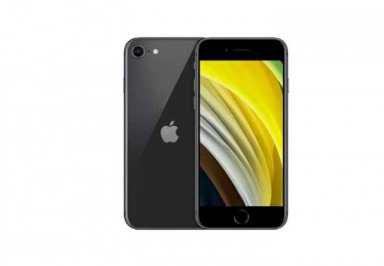 Điện thoại Apple iPhone SE 64GB Black