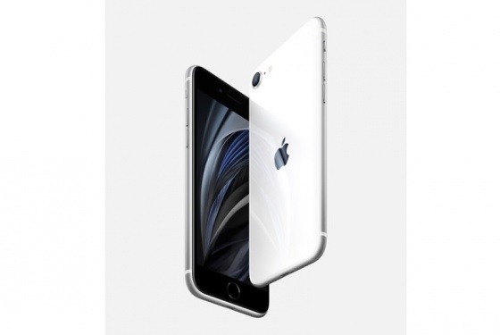Điện thoại Apple iPhone SE 64GB White