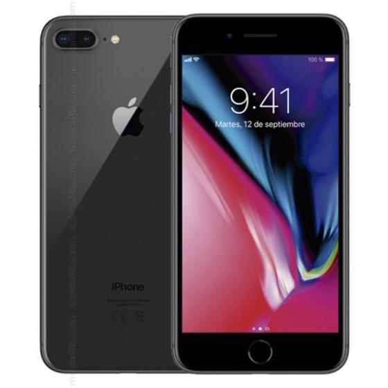 Điện thoại Apple iPhone 8 Plus 128GB Space Grey