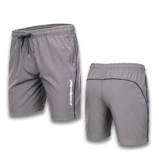 Quần short nam thể thao chất thun thoáng mát cao cấp pigofashion qttn06 chọn màu