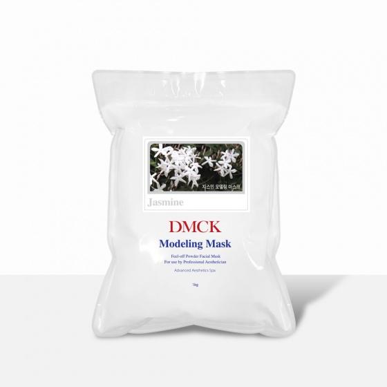 Mặt nạ thạch dẻo thư giãn hoa nhài - DMCK Jasmine Aroma Modeling Powder Mask 1000g