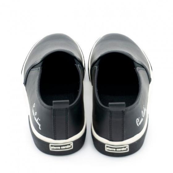 Giày lười nam Pierre Cardin PCMFWSD900BLK màu đen