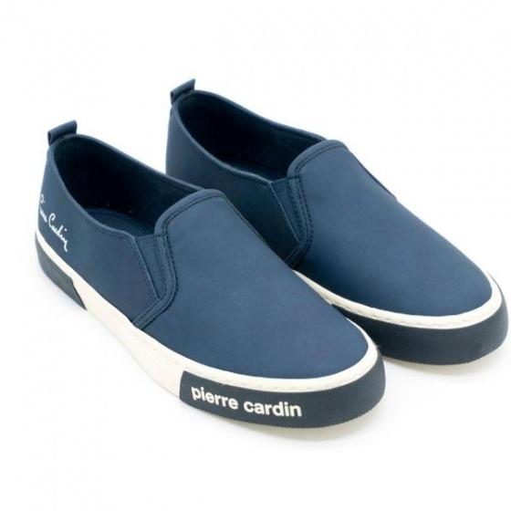 Giày lười nam Pierre Cardin PCMFWSD900NAY xanh navy