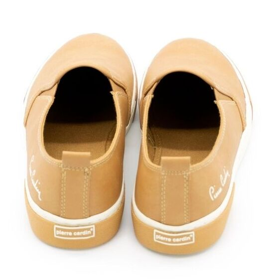 Giày lười nam Pierre Cardin PCMFWSD900GLD