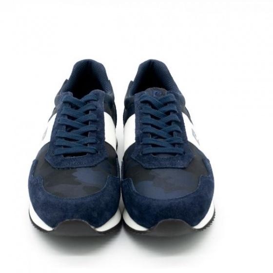 Giày thể thao nam Pierre Cardin PCMFWSD901NAY màu navy
