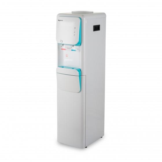 Cây nước nóng lạnh Nagakawa NAG1104  - công nghệ làm lạnh block - hàng chính hãng