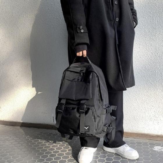 Balo nam nữ thời trang LAZA BL468