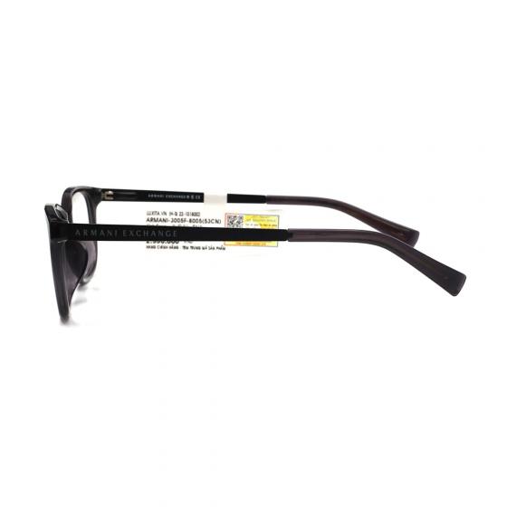 Mắt kính chính hãng ArmaniExchange AX3005F 8005