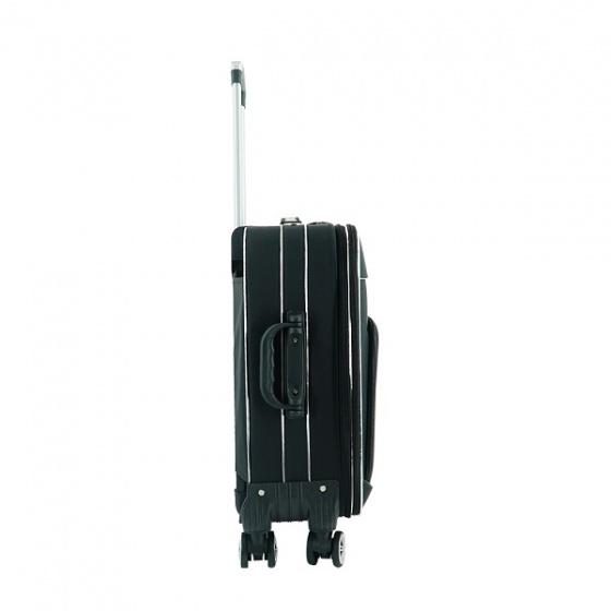 Combo 3 vali vải du lịch IMMAX i005 size 50cm+60cm+70cm