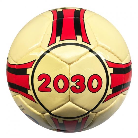 Bóng đá Futsal Gerustar Futsal 2030 Vàng - Khâu tay