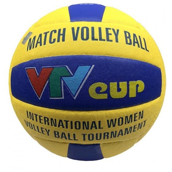 Bóng chuyền dán Gerustar Số 5 - VTV Cup
