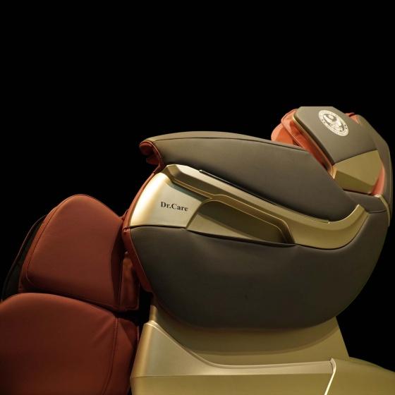 Ghế Massage Dr.Care Atoz MC819 – Màu đen