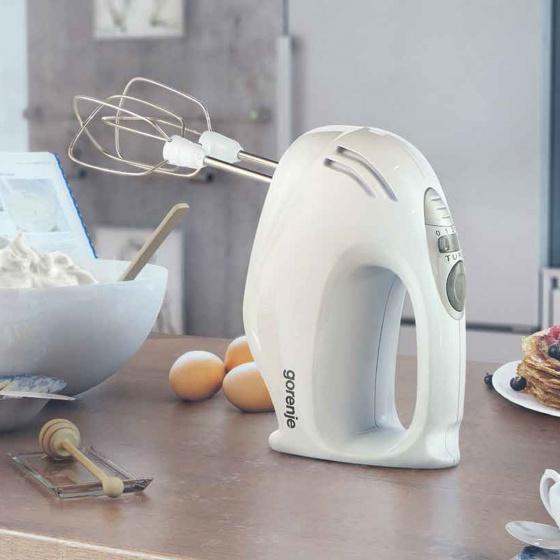 Máy đánh trứng Gorenje Mixer ME501N