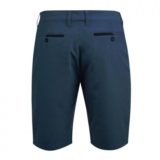 Quần Short nam thể thao Dunlop - dqsls2003-1s-nvb06 (Xanh navy)