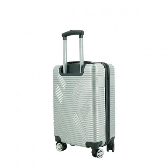 (MIỄN PHÍ SHIP) Bộ 2 vali nhựa IMMAX X11 size 20+24inch cao cấp