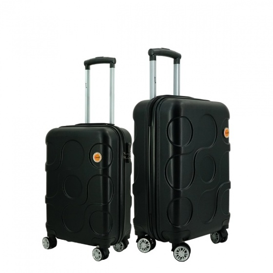 Bộ 2 vali giá rẻ IMMAX X12 size 20+24inch