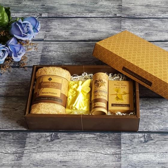 Quà tặng khách hàng - Natural Customer Gift