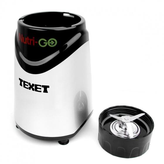 Máy xay đa năng TEXET NG-300W - Trắng phối đen
