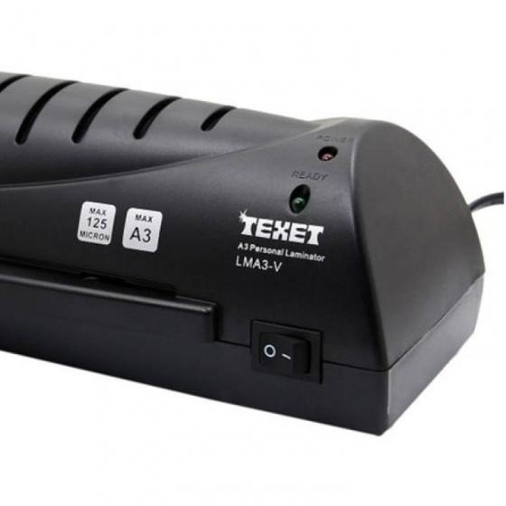 Máy ép nhựa - plastic tự động A4 TEXET LMA4-V