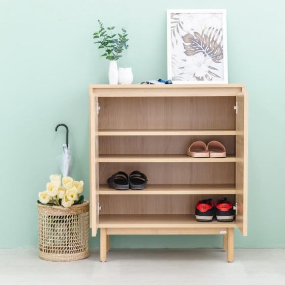 Tủ giày tủ trang trí MOHO OSLO 901