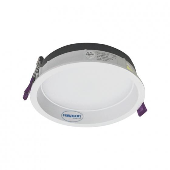 Đèn LED Downlight 7W Paragon đổi màu PRDOO104L7