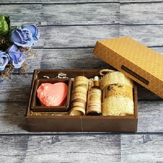 Quà tặng người yêu – Natural Love Gift