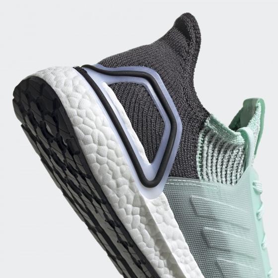 Giày thể thao chính hãng Adidas Ultra Boost 19 Ice Mint  F35244