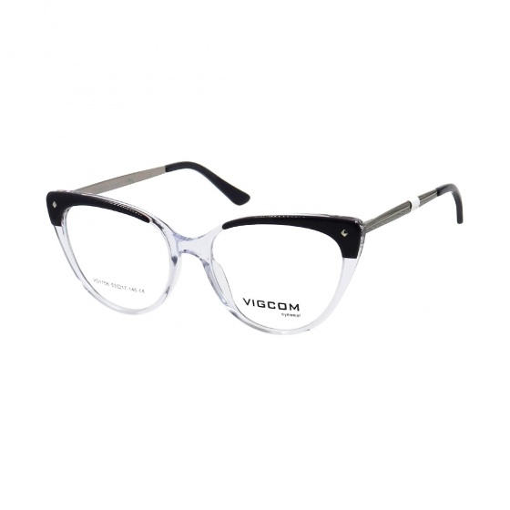 Gọng kính Vigcom VG1756 chính hãng