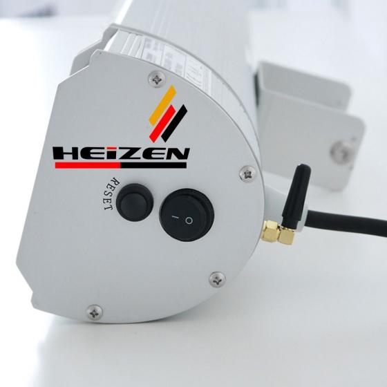 Đèn sưởi nhà tắm cao cấp điều khiển bằng Smartphone Heizen APPINO20
