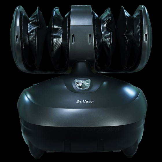 Máy Massage Chân Dr.Care DR-FM336 – Màu đen