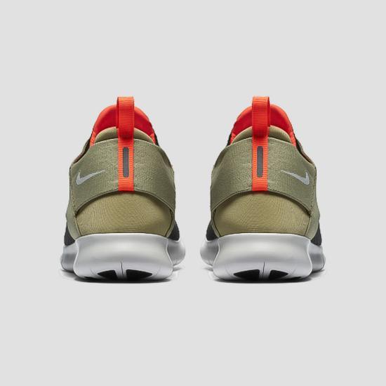 Giày chạy bộ NAM NIKE FREE RN CMTR 2017 880841-008
