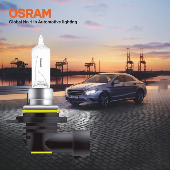 Bóng đèn halogen OSRAM ORIGINAL HIR2 12v 55w (chân cong)