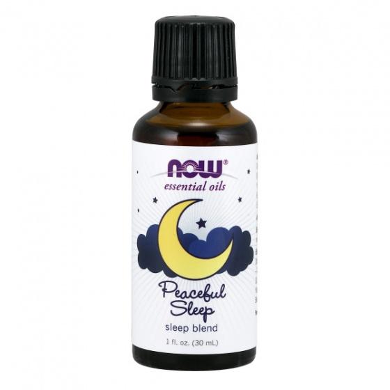Peaceful Sleep Blend Net 1 fl.oz. - tinh dầu cải thiện giấc ngủ (30ml)