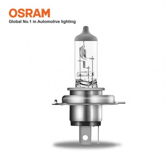 Bóng đèn halogen OSRAM SUPER BRIGHT PREMIUM H4 12v 100 90w