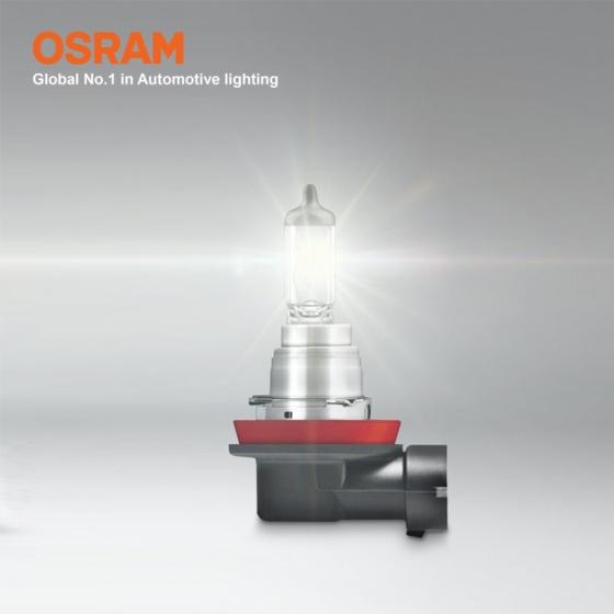 Bóng đèn halogen OSRAM ORIGINAL H8 12v 35w
