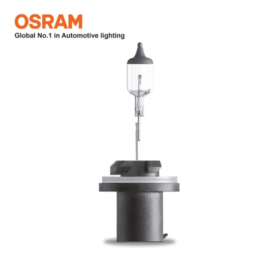 Bóng đèn halogen OSRAM ORIGINAL H27 12v 27w (chân thẳng)