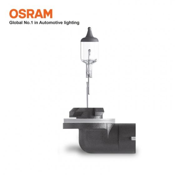 Bóng đèn halogen OSRAM ORIGINAL H27 12v 27w (chân cong)