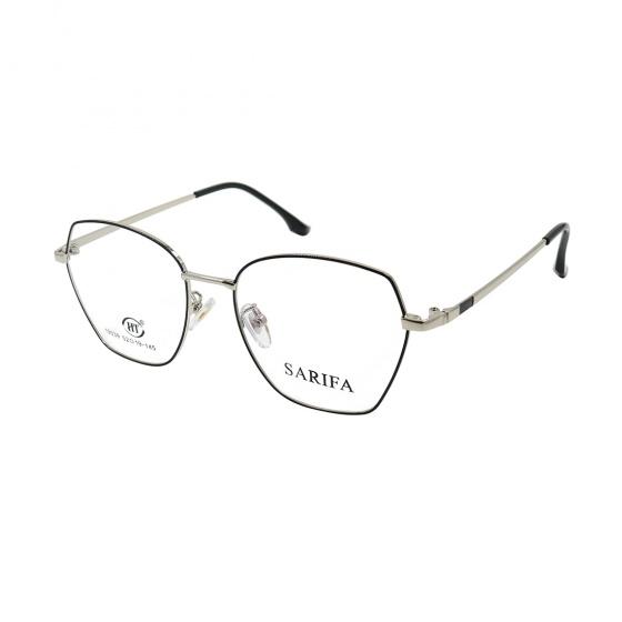 Gọng kính Sarifa 19039 DB (52-19-145) chính hãng