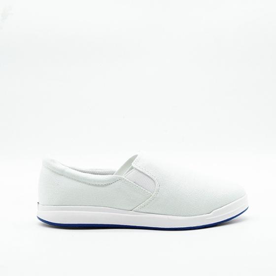 Giày lười Sutumi SU5177- TRẮNG