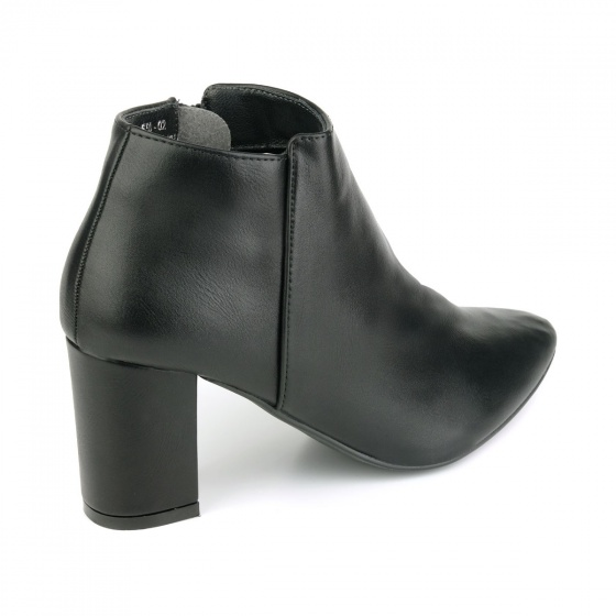 Giày boot cao gót SUNDAY GB03