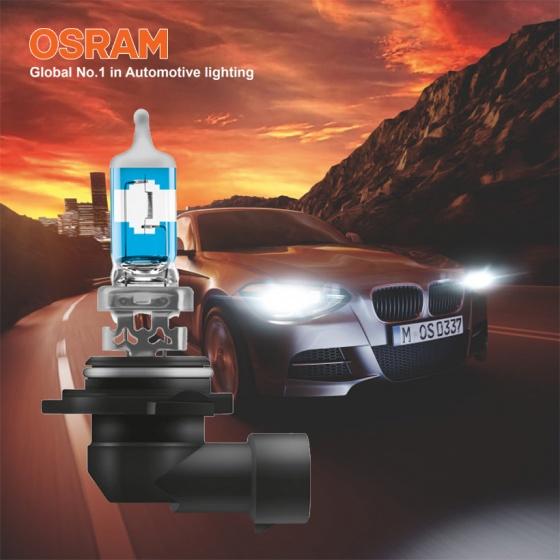 Bóng đèn halogen tăng sáng 150 OSRAM NIGHT BREAKER LASER HB4 12v 51w
