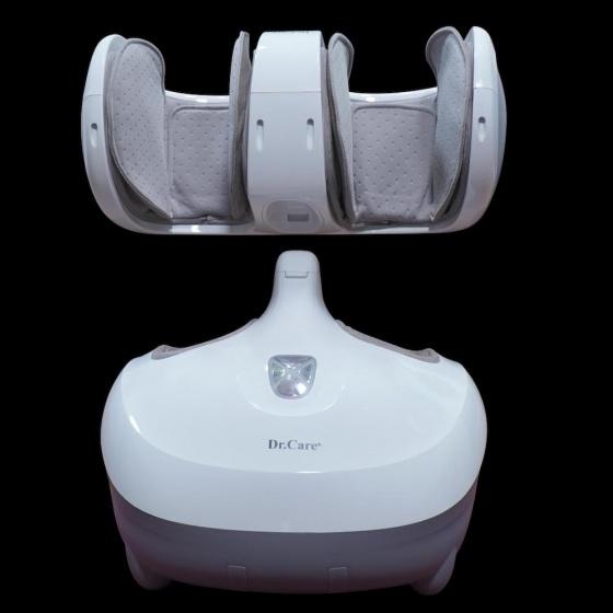 Máy massage chân Dr.Care DR-FM336 – Màu trắng