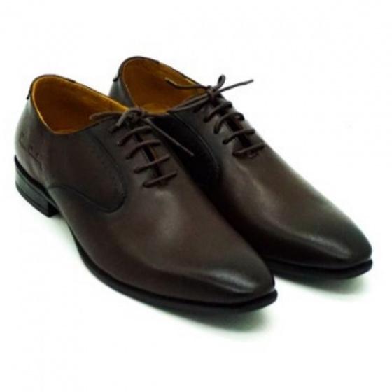 Giày tây nam Pierre Cardin PCMFWLE713BRW màu nâu