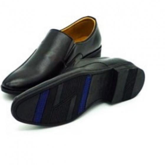 Giày da nam Pierre Cardin PCMFWLE722BLK màu đen