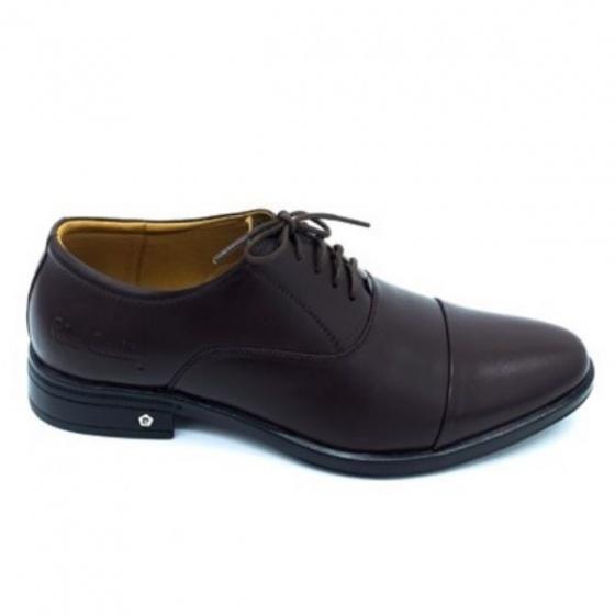 Giày tây nam Pierre Cardin PCMFWLE716BRW màu nâu