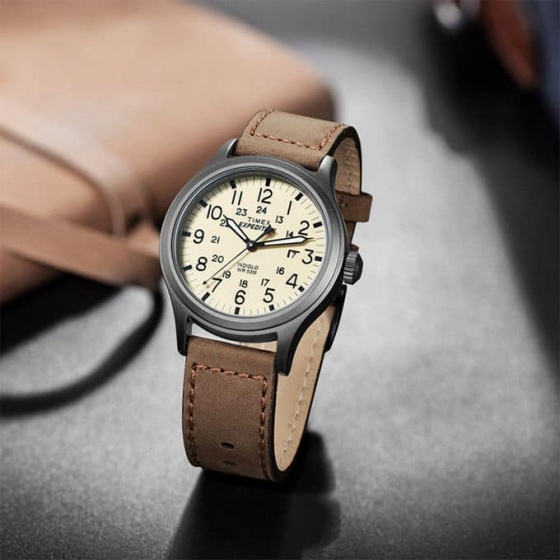 Đồng hồ nam Timex Expedition Scout 40mm - T49963