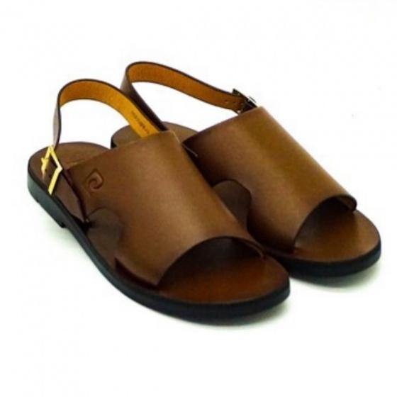 Sandal nam Pierre Cardin PCMFWLE136BRW màu nâu