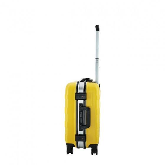 (MIỄN PHÍ SHIP) Bộ 2 vali khung nhôm IMMAX A16 size 20+24inch cao cấp