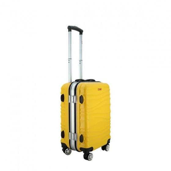 Bộ 2 vali k khung nhôm IMMAX A17 size 20+24inch